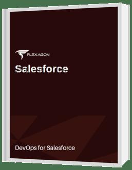 DevOps for Salesforce eBook