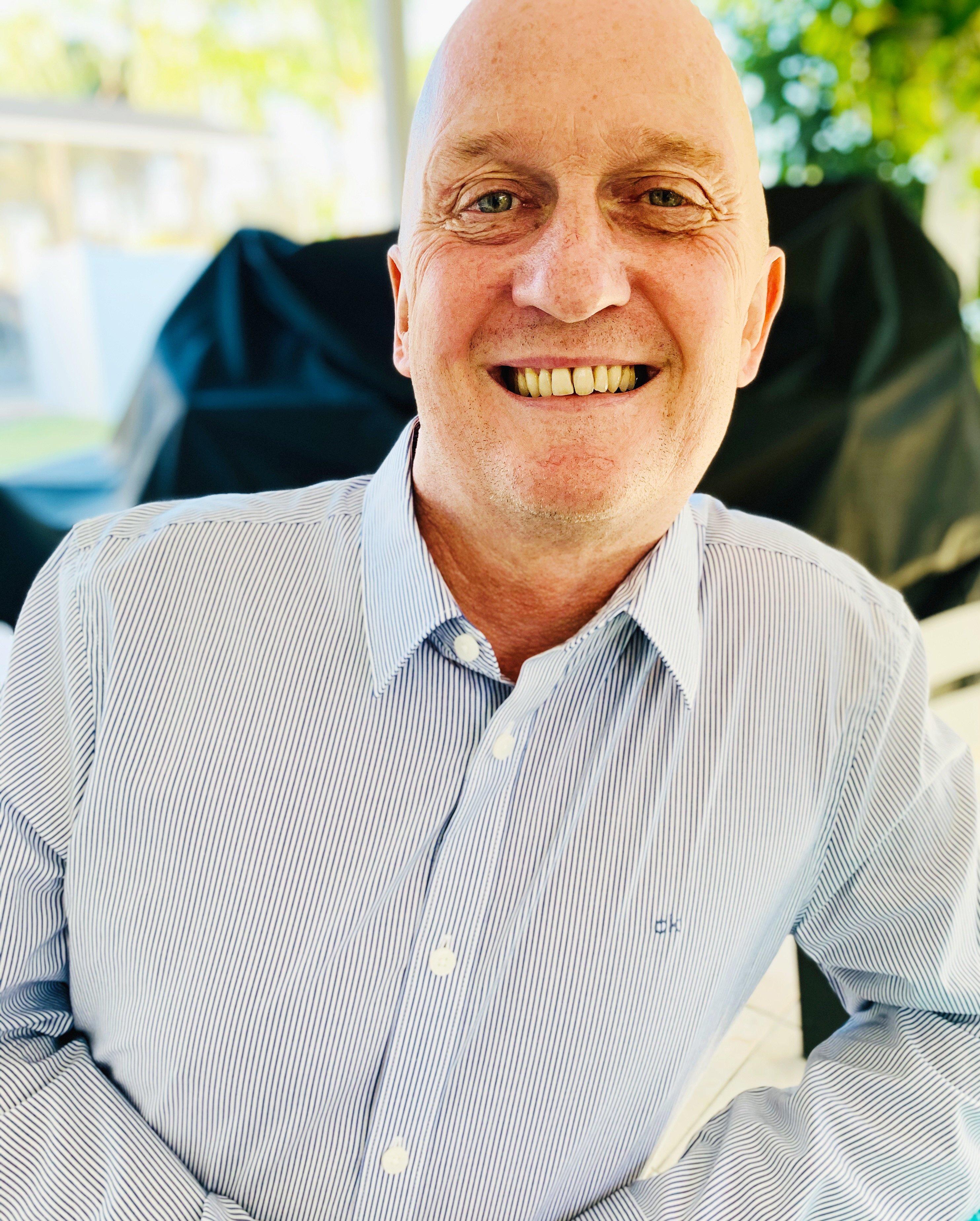 Ian Longstaff