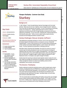 Starkey Testimonial